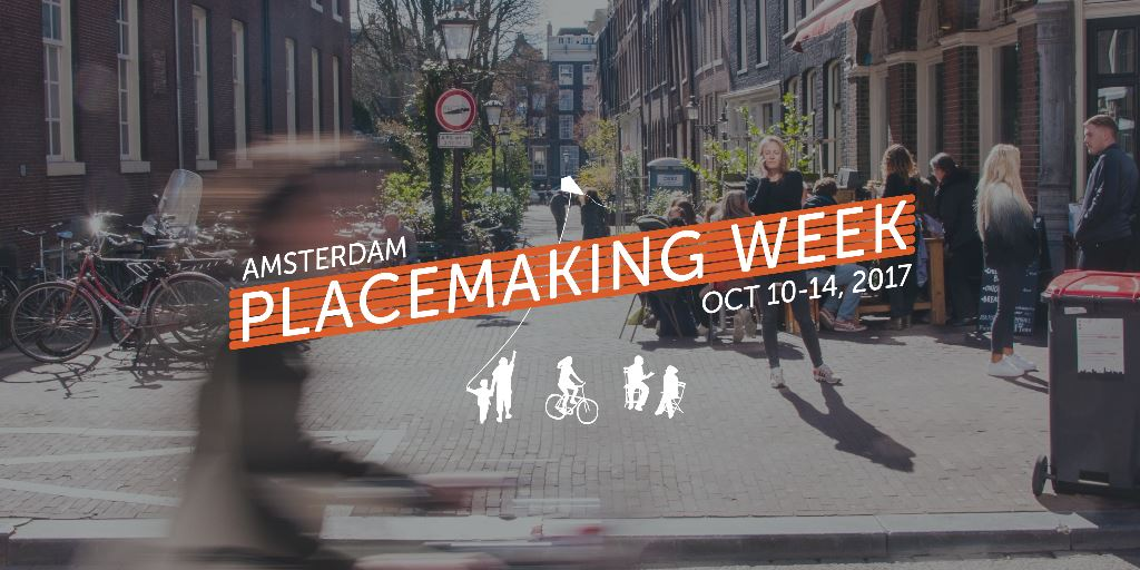 Placemaking Week 2017